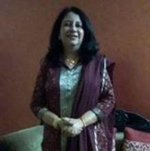 Mrs. Papia Bhattacharya