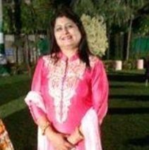 Mrs Meeta Grover